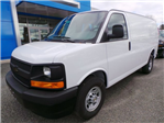 2017 Express 2500, Cargo Van #C17160 - photo 1