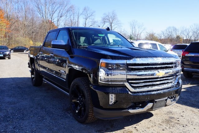2017 Silverado 1500 Crew Cab 4x4, Pickup #C17190 - photo 3