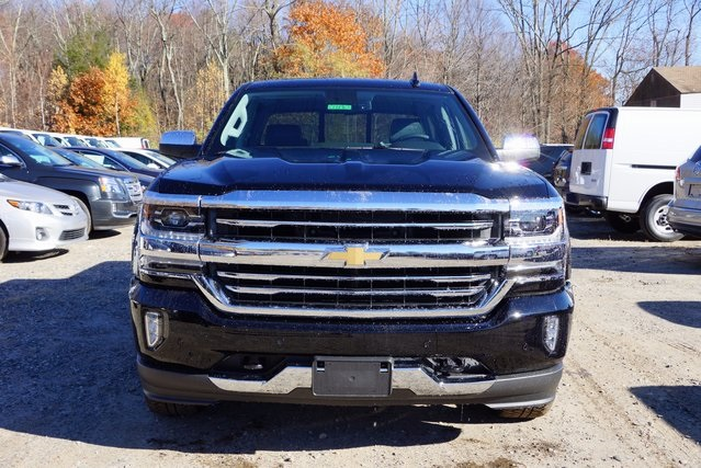 2017 Silverado 1500 Crew Cab 4x4, Pickup #C17190 - photo 5