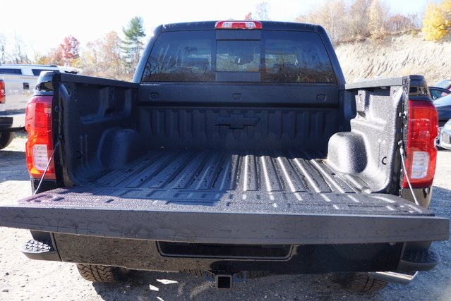 2017 Silverado 1500 Crew Cab 4x4, Pickup #C17190 - photo 8