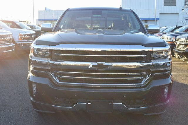 2017 Silverado 1500 Crew Cab 4x4, Pickup #C17191 - photo 6