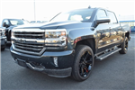 2017 Silverado 1500 Crew Cab 4x4, Pickup #C17191 - photo 1