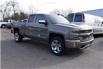 2017 Silverado 1500 Double Cab 4x4, Pickup #C17295 - photo 1