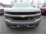 2017 Silverado 1500 Crew Cab 4x4, Pickup #C17437 - photo 1