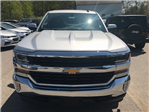 2017 Silverado 1500 Crew Cab 4x4, Pickup #C17502 - photo 1