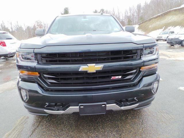 2017 Silverado 1500 Crew Cab 4x4, Pickup #C17505 - photo 4