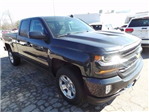 2017 Silverado 1500 Crew Cab 4x4, Pickup #C17505 - photo 1