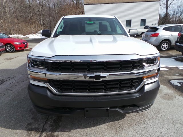 2017 Silverado 1500 Crew Cab 4x4, Pickup #C17510 - photo 2