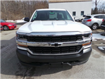 2017 Silverado 1500 Crew Cab 4x4, Pickup #C17510 - photo 1