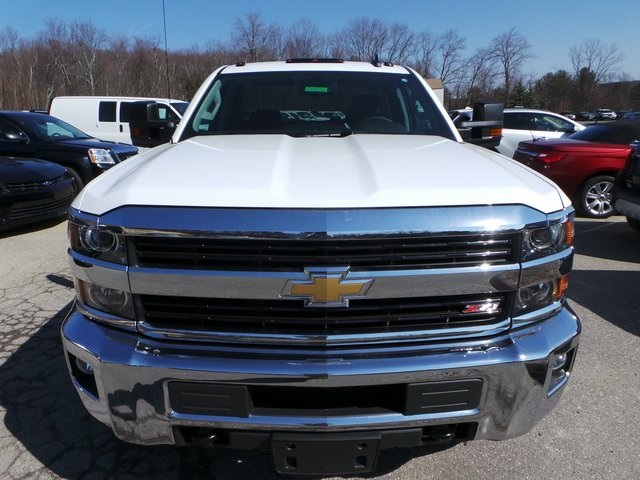 2017 Silverado 2500 Double Cab 4x4, Pickup #C17526 - photo 2