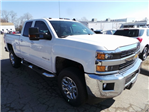 2017 Silverado 2500 Double Cab 4x4, Pickup #C17526 - photo 1