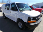 2017 Express 2500, Cargo Van #C17548 - photo 1