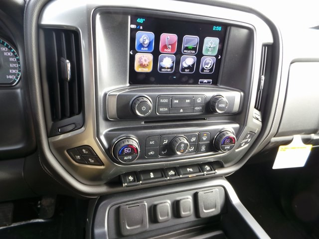 2017 Silverado 1500 Crew Cab 4x4, Pickup #C17550 - photo 12