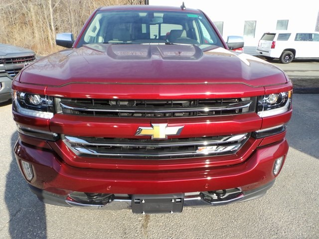 2017 Silverado 1500 Double Cab 4x4, Pickup #C17571 - photo 2
