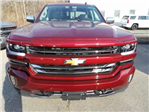2017 Silverado 1500 Double Cab 4x4, Pickup #C17571 - photo 1