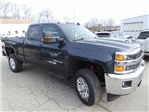 2017 Silverado 2500 Double Cab 4x4, Pickup #C17572 - photo 1