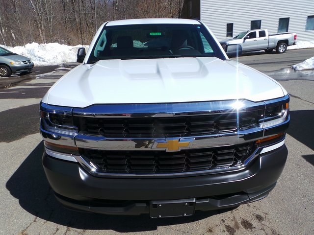 2017 Silverado 1500 Regular Cab, Pickup #C17573 - photo 2