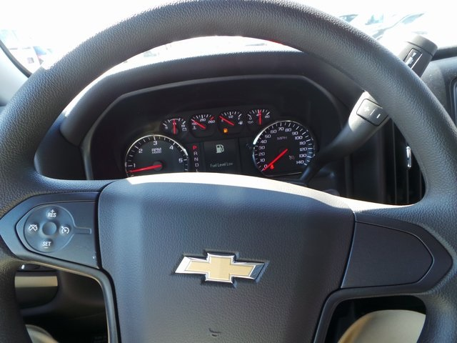 2017 Silverado 1500 Regular Cab, Pickup #C17573 - photo 8