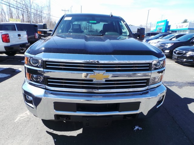 2017 Silverado 2500 Crew Cab 4x4, Pickup #C17579 - photo 2