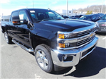 2017 Silverado 2500 Crew Cab 4x4, Pickup #C17579 - photo 1
