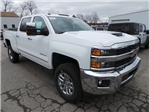 2017 Silverado 2500 Crew Cab 4x4, Pickup #C17722 - photo 1