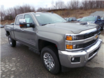 2017 Silverado 2500 Crew Cab 4x4, Pickup #C17723 - photo 1