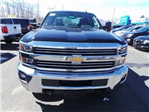 2017 Silverado 2500 Double Cab 4x4, Pickup #C17757 - photo 1