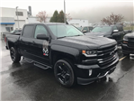 2017 Silverado 1500 Crew Cab 4x4, Pickup #C17768 - photo 1