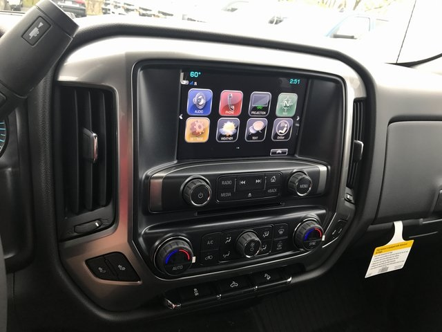 2017 Silverado 1500 Double Cab 4x4, Pickup #C17784 - photo 10
