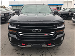 2017 Silverado 1500 Double Cab 4x4, Pickup #C17784 - photo 1