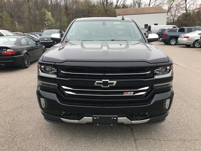 2017 Silverado 1500 Double Cab 4x4, Pickup #C17785 - photo 3