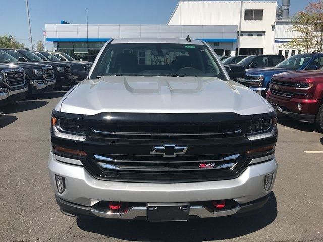 2017 Silverado 1500 Double Cab 4x4, Pickup #C17797 - photo 2