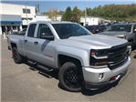 2017 Silverado 1500 Double Cab 4x4, Pickup #C17797 - photo 1