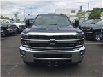 2017 Silverado 2500 Crew Cab 4x4, Pickup #C17862 - photo 1