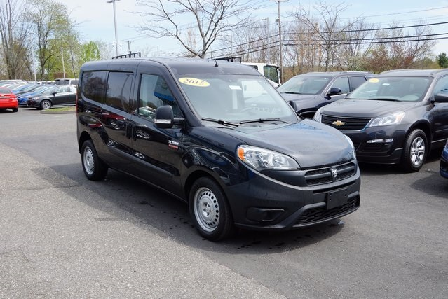 2015 ProMaster City, Cargo Van #X11312 - photo 6