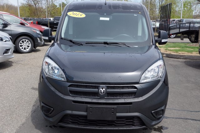 2015 ProMaster City, Cargo Van #X11312 - photo 19