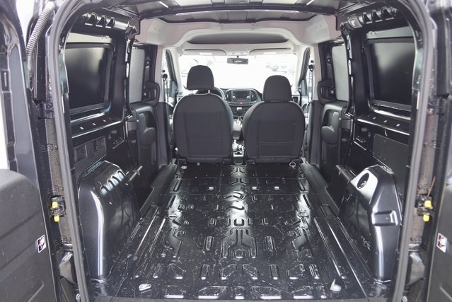 2015 ProMaster City, Cargo Van #X11312 - photo 36