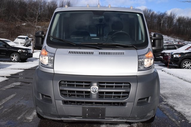 2014 ProMaster 1500 Low Roof, Cargo Van #X17427B - photo 9