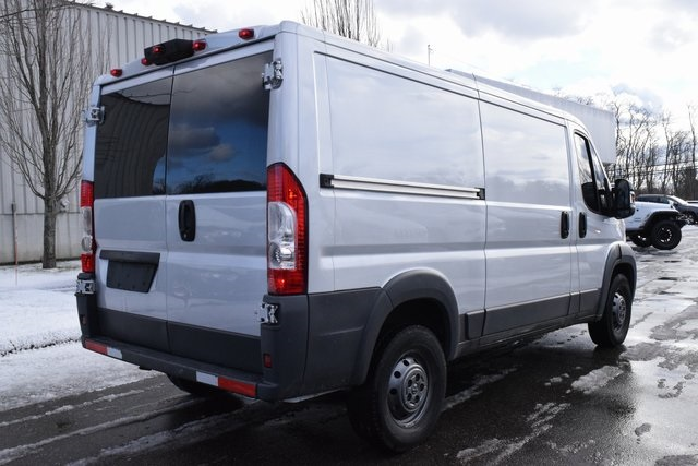 2014 ProMaster 1500 Low Roof, Cargo Van #X17427B - photo 2