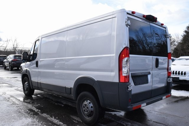 2014 ProMaster 1500 Low Roof, Cargo Van #X17427B - photo 11