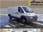 2014 ProMaster 1500 Low Roof, Cargo Van #X17427B - photo 1
