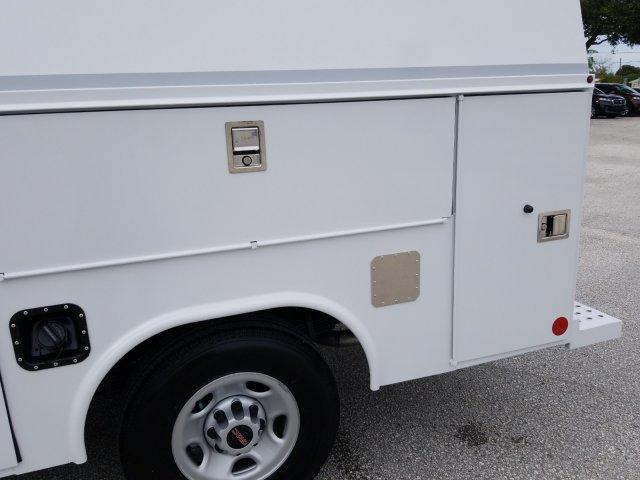 2019 Savana 3500 4x2,  Reading Service Utility Van #KN002112 - photo 15