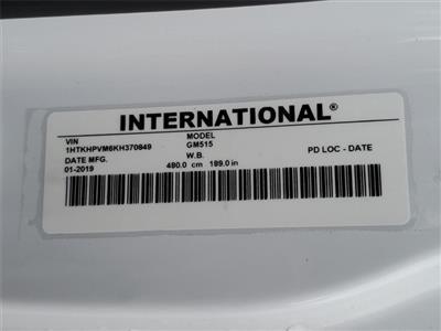 2019 Chevrolet Silverado 6500 Regular Cab DRW 4x2, Knapheide Steel Service Body #E6452 - photo 14