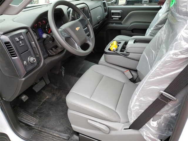 2019 Silverado 6500 Regular Cab DRW 4x2,  Dump Body #E6541 - photo 7