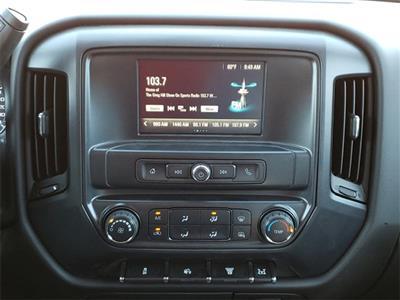 2019 Chevrolet Silverado 5500 Crew Cab DRW 4x4, Dejana DuraBox Dry Freight #E6586 - photo 10