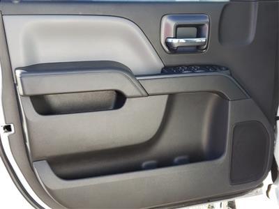 2019 Chevrolet Silverado 5500 Crew Cab DRW 4x4, Dejana DuraBox Dry Freight #E6586 - photo 6