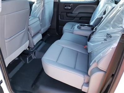 2019 Chevrolet Silverado 5500 Crew Cab DRW 4x4, Dejana DuraBox Dry Freight #E6586 - photo 8