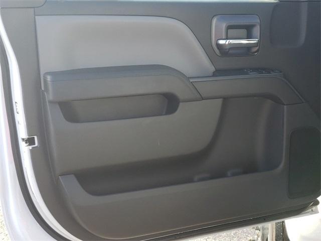 2019 Silverado Medium Duty Regular Cab DRW 4x4,  Rugby Eliminator LP Steel Dump Body #E6867 - photo 6