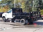 2019 Silverado Medium Duty Regular Cab DRW 4x4,  Rugby Eliminator LP Steel Dump Body #E6867 - photo 4