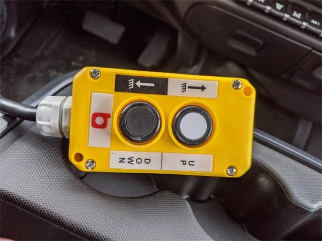 2020 Chevrolet Silverado 5500 Regular Cab DRW 4x4, Rugby Dump Body #F7104 - photo 14